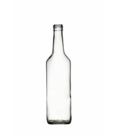 Hausflasche 500 ml -ab 6 Stück/Stück
