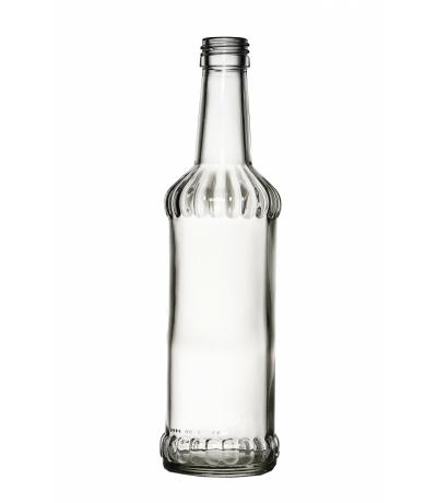 Barockflasche 350 ml