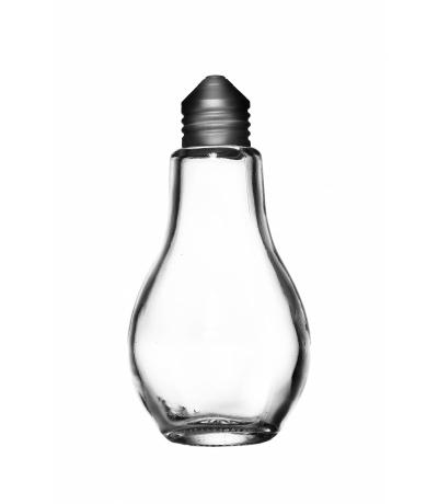 Glühbirne 200 ml inkl. Fassung