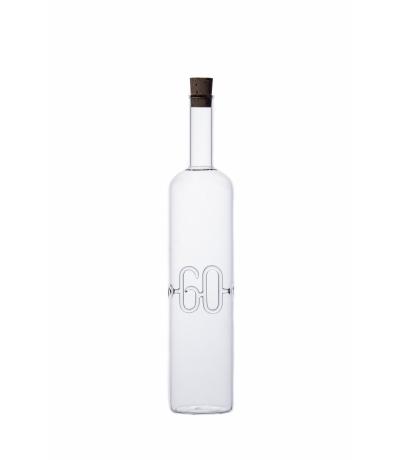 Jahrgangs-Flasche Claudia