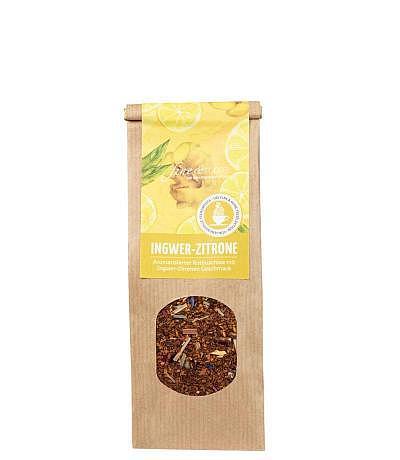 INGWER ZITRONE Rotbusch Tee 100gr