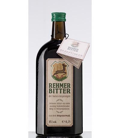 Rehmer Bitter 35%