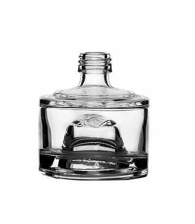 Stapelflasche rund 40 ml