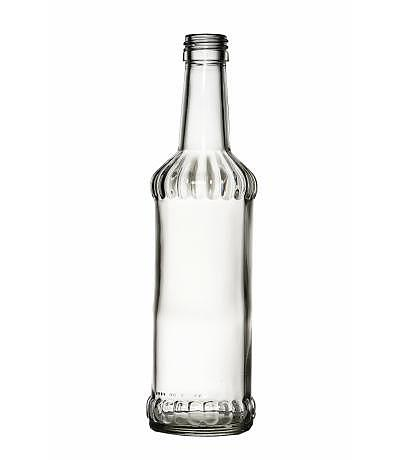 Barockflasche 350ml