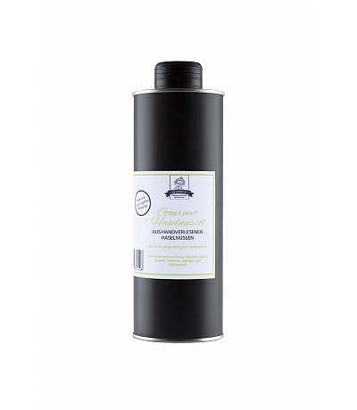 Oilivia Haselnussöl