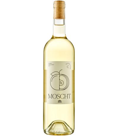 TOPRI Moscht – Feiner Apfelwein 7 % vol.